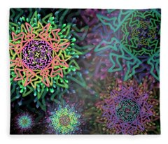 Magic Fleece Blanket