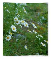 Meadow Fleece Blanket