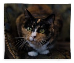 Mischa Fleece Blanket