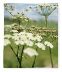 Nature Photo 2 Fleece Blanket