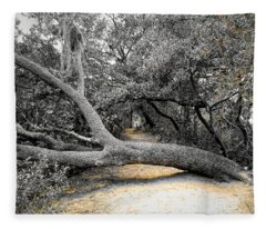 Nature's Way Fleece Blanket