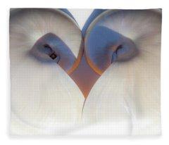 Nautilus 0432 Fleece Blanket