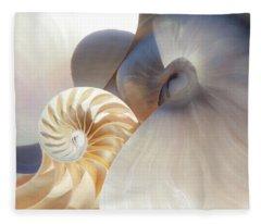 Nautilus 0442 Fleece Blanket