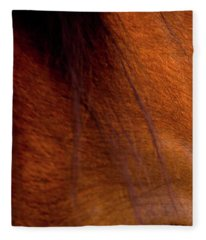 Nova II Fleece Blanket