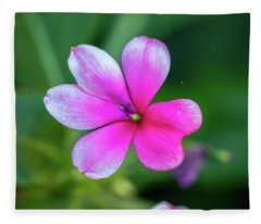 One For You Fleece Blanket