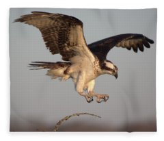 Osprey Flight 2 Fleece Blanket