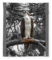 Overseer Fleece Blanket