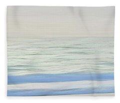 Panel 1 Fleece Blanket