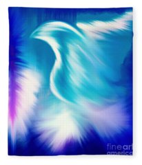Paraclete Fleece Blanket