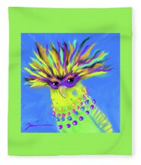 Party Animal Fleece Blanket