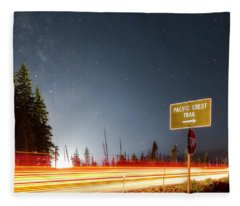 Pct Access Fleece Blanket