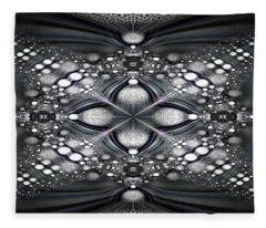 Peter Fleece Blanket