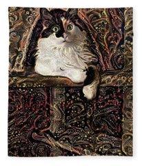 Pibster Fleece Blanket