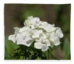 Pure Still Life Fleece Blanket