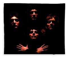 Queen Fleece Blanket