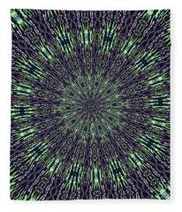 Razzel Fleece Blanket