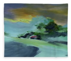 Red House New Fleece Blanket