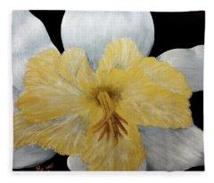 Renew Fleece Blanket