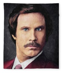 Designs Similar to Ron Burgundy by Zapista OU