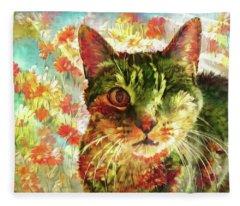 Roo My Only Sunshine Fleece Blanket