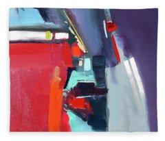 Royal Sound Fleece Blanket