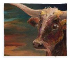 Rudy Fleece Blanket