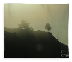 Sentinels Fleece Blanket