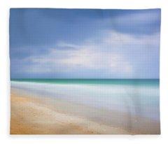 Serene Soft Fleece Blanket