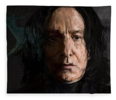 Severus Fleece Blanket