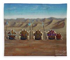 Sferogyls Fleece Blanket
