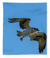Shake It Off 5 Fleece Blanket