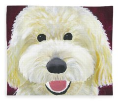 Skyler Fleece Blanket