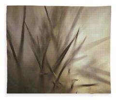 Soft And Spiky Fleece Blanket