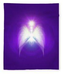 Soul Star Fleece Blanket