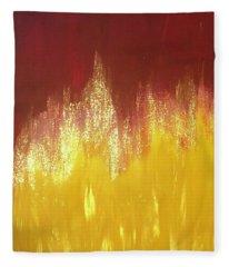 Sparky  Fleece Blanket