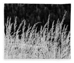 Spikes Fleece Blanket