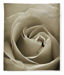 Standard Fleece Blanket