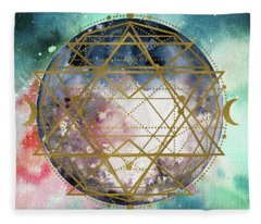 Starchild Fleece Blanket
