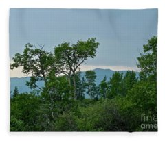 Storm's End Fleece Blanket