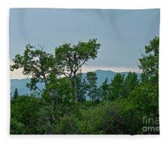 Storm's End Fleece Blanket