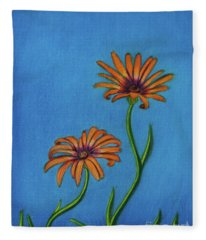Symphony Sway Fleece Blanket