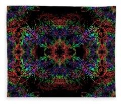 Synthetics Fleece Blanket