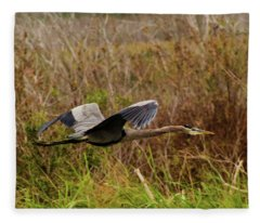 The Flight Fleece Blanket