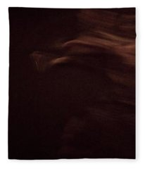 The Furies Fleece Blanket