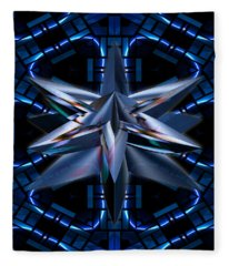 The Star Pf Lemuelle Fleece Blanket