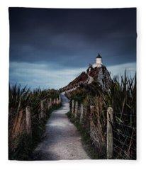 Thunder Bay Fleece Blanket