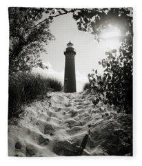 Tower Fleece Blanket