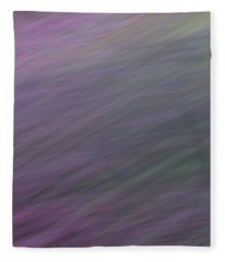 Tranquil Fleece Blanket
