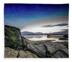 Tromso Fleece Blanket