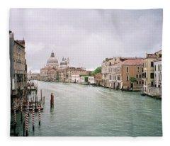 Dick Goodman Photographs Fleece Blankets